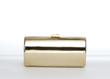 Jill Milan 450 Sutter luxury Italian made handbag in gold