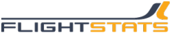 FlightStats, Inc. logo