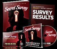 Secret Survey review