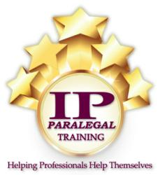 IP Prosecution Training from IPParalegals.
