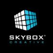 skybox creative logo