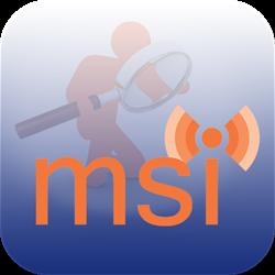 MSI Mobile App
