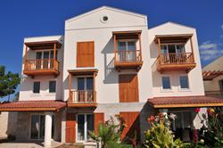 LaVanta Residence, Kalkan, Turkey