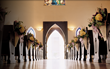 Wedding chapel at Hotel Viking in Newport, RI