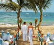Coconut Bay wedding