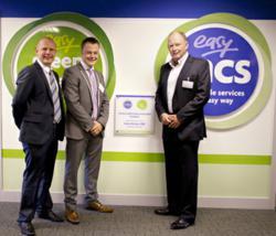 Steve Morgan OBE opens the Easy MCS & Easy Green Deal Academy