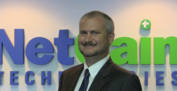 NetGain Technologies recently promoted Robin Fischer to Engineering Manager.