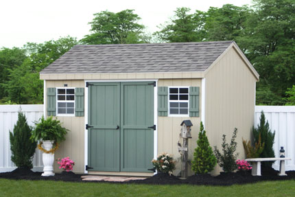 Small sheds for saleshed plans shed plans for Small wooden garden sheds for sale