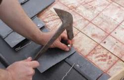 Tropical Storm Isaac Roof Repair Jacksonville