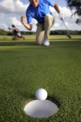 Play Fall Golf In Myrtle Beach