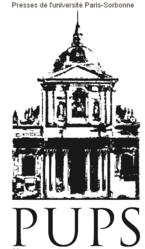 Presses de l'université Paris-Sorbonne