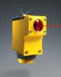SureCross® Q45 Wireless Photoelectric Sensor