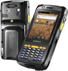 BIP-6000 Android 2.3