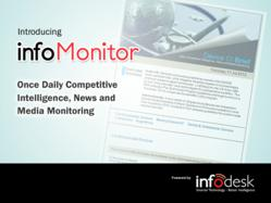 Introducing InfoMonitor
