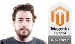 ML Magento Content Management Solutions,CMS,Magic Logix Silver Partner,Brady Matthews Magic Logix Sr. Web Developer
