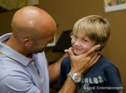 Childrens Chiropractor San Diego