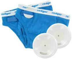 Rodger Wireless Dual Receiver Bedwetting Alarm