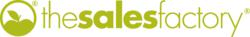 The Sales Factory logo