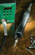 New YF-Series Brushless Electric Torque Screwdrivers by Mountz, Inc.
