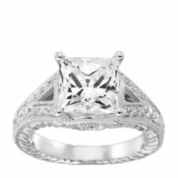 man made diamond, affordable engagement ring, sale, engagement, wedding, ornate ring