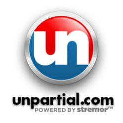 unpartial.com - powered by Stremor