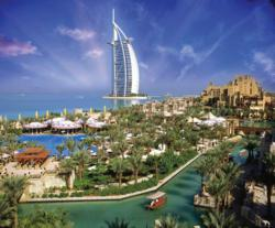 Dubai: Contemporary studios & apartments - the ultimate in luxury living!