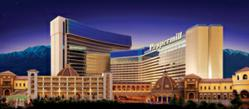 The Peppermill Resort Spa, Reno