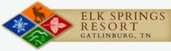 Elk Springs Resort Logo