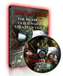 Zhaitan GW2 Guide for best builds and leveling
