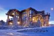 Resorts West Ski Dream Home To Showcase World's Most Luxurious Brands During Sundance Film Festival