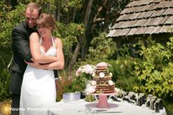 Dream Wedding Giveaway Mendocino County