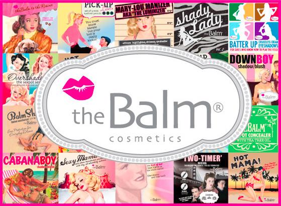 the Balm Betty Lou Manizer rozświetlacz róż HIT@