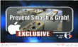 Security Film - Prevent Smash & Grab