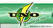 Christopher Oliver Agency Redesigning UNO Electric Website for Dallas...