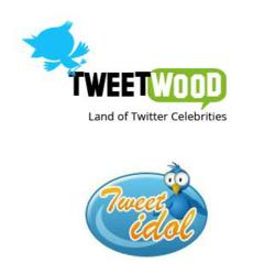 Tweetwood acquires TweetIdol