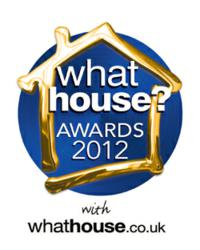 What House? Awards 2012