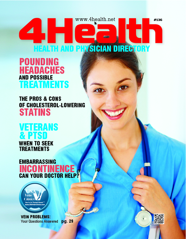 distribution is growing health magazine aims to