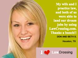 Law Crossing