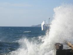 Ocean Wave Energy - Eco Wave Power
