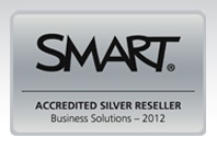 proAV - Business Silver Partner for SMART interactive white boards and collaborative learning systems