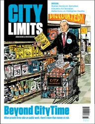 City Limits Brooklyn Bureau Bronx News Network