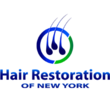 Hair Restoration of New York logo