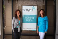 bodybar™ is more than  a fitness studio it is a way of life, built on all good things…Virtuous ideals, great relationships, sound physical activity, beautiful surroundings, healthy foods & empowerment!