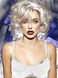 singer/songwriter, Cara Quici