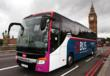 iDBUS Strenghtens Its Offer Between London And Paris