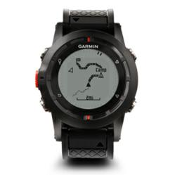 garmin fenix, gps handheld, heart rate