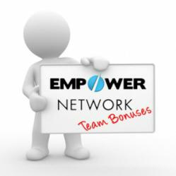 Empower Network Bonus