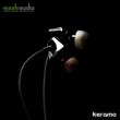 Keramo ceramic earphones