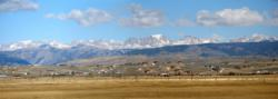Natrona County land planning