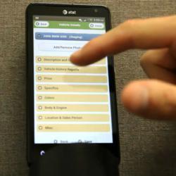 AutoManager Mobile App